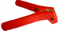 ANGLED JUMP LEAD CROC CLIPS *SOLID CAST BRASS 1000 Amp peak-650 Amp cont. rating <br>ALT/ABC1000-09